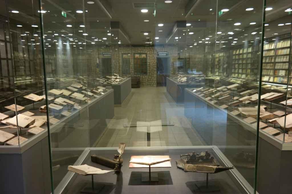 «Το Μουσείο Ελληνικής Παιδείας στην 9η Διεθνή Μαθηματική Εβδομάδα»