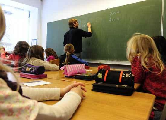 Γενικό περίγραμμα της ευρωπαϊκής διάστασης της εκπαίδευσης
