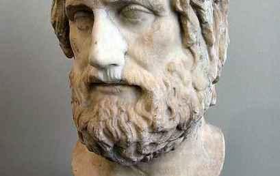 """Ο νεωτερικός Ευριπίδης των αριστοφανικών """"Βατράχων"""""""