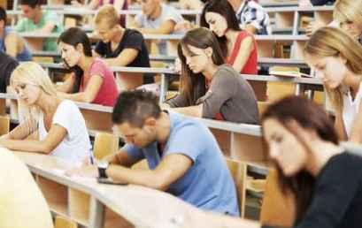 Τι αλλάζει στις κατατακτήριες εξετάσεις
