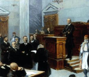 Ιστορία προσανατολισμού: Α.3. Η διανομή των εθνικών κτημάτων (Ασκήσεις)
