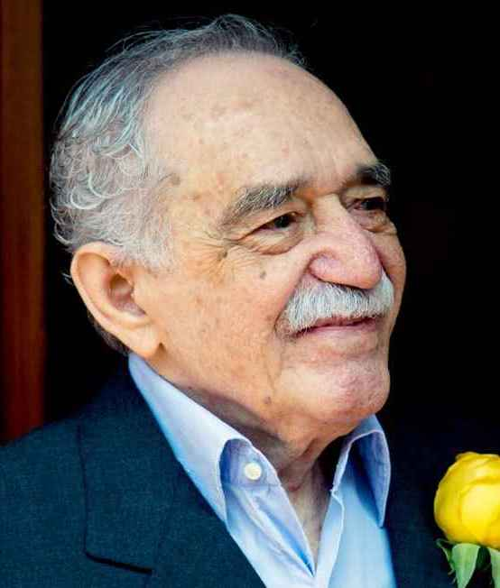 Διαβάστε το συγκλονιστικό αντίο του Γκαμπριέλ Γκαρσία Μάρκες
