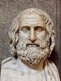 Το αρχαίο ελληνικό θέατρο στο YouTube! (4) Ευριπίδης