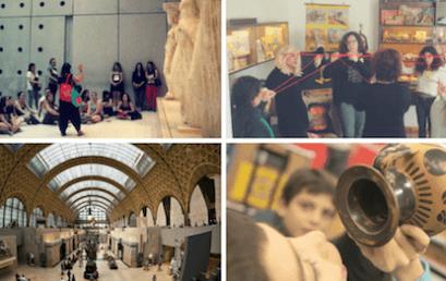 Μουσείο, σχολείο και εκπαίδευση: Eτήσιο επιμορφωτικό πρόγραμμα του Μουσείου Σχολικής Ζωής και Εκπαίδευσης