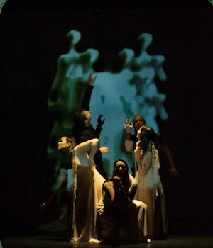 """Παράσταση για σχολεία:""""Ελένη"""" του Ευριπίδη"""