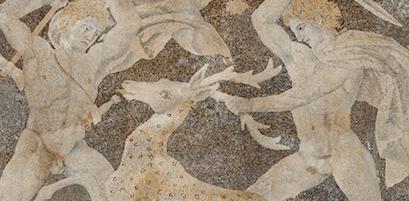 Πνοές Ανέμων… στο Αρχαιολογικό Μουσείο Πέλλας