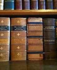 Υπάρχουν βιβλία και βιβλία…