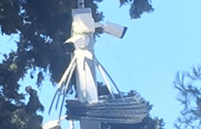Κατάληψη στο 1ο & 2ο ΕΠΑΛ Ελευσίνας για τις κάμερες παρακολούθησης