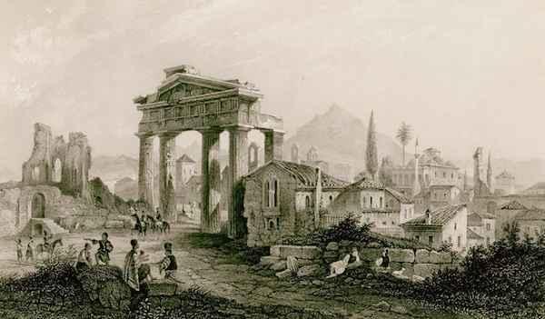 Νεοελληνικός Διαφωτισμός – Παιδεία: Οι Σχολές των Ιωαννίνων μέσω των Διαθηκών (17ος – αρχές 19ου αιώνα)