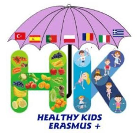 """Ολοκληρώθηκε με επιτυχία ο πρώτος χρόνος για το έργο """"Healthy Kids"""""""