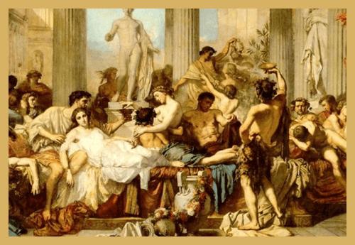 Εκδήλωση: Χειραφετημένες γυναίκες της αρχαιότητας