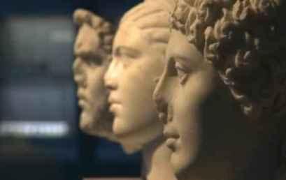Θεοί, Θνητοί και Δαίμονες στο Μουσείο Ακρόπολης