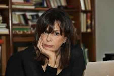 Συναντήσεις Με Συγγραφείς στο cafe του ΙΑΝΟΥ | Έρση Σωτηροπούλου