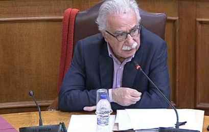 Σ/Ν για την Ίδρυση του Πανεπιστημίου Δυτικής Αττικής: Η ομιλία του Υπουργού Παιδείας στην Επιτροπή Μορφωτικών Υποθέσεων της Βουλής