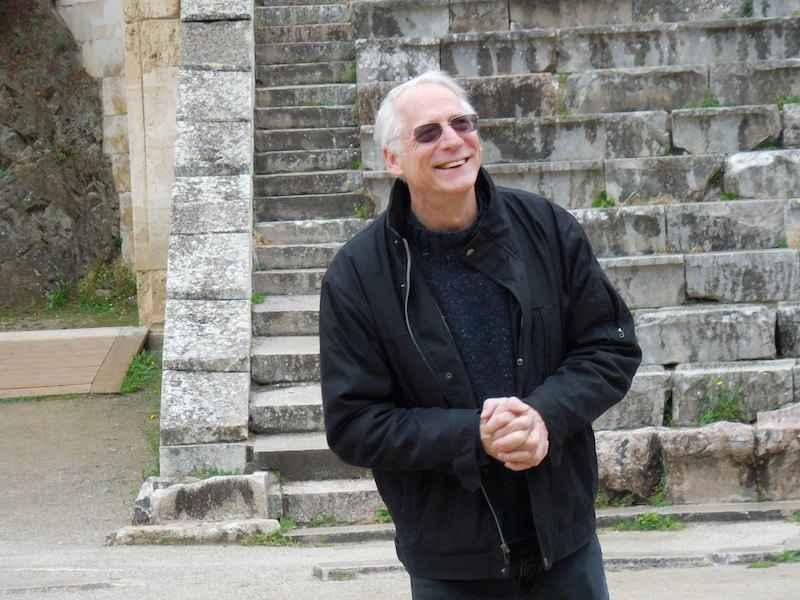 Stanford University – Πανεπιστήμιο Πελοποννήσου Classics Spring Break in Greece Αρχαίο Ελληνικό Θέατρο στην Αργολίδα και την Κορινθία 24-30 Μαρτίου 2018