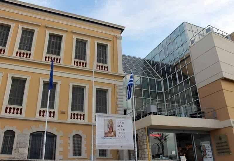 Εκπαιδευτικά προγράμματα του Ιστορικού Μουσείου Κρήτης