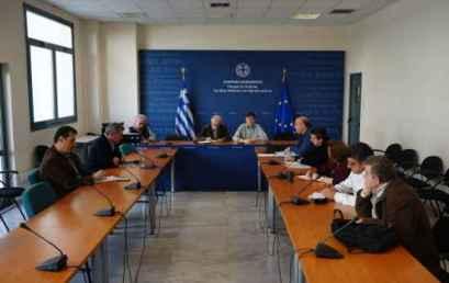 Σε θετικό κλίμα και με σημαντικές συγκλίσεις η συνάντηση του Υπουργού Παιδείας, Έρευνας και Θρησκευμάτων Κώστα Γαβρόγλου με τα μέλη του Δ.Σ της ΟΛΜΕ