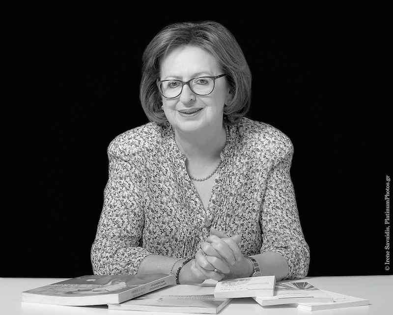 Οι εκδόσεις Κίχλη και ο IANOS παρουσιάζουν το βιβλίο της Μαρίας Στασινοπούλου, Χαμηλή Βλάστηση.