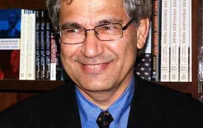 Ορχάν Παμούκ: «Η λογοτεχνία δίνει νέα ζωή στους παλιούς μύθους»