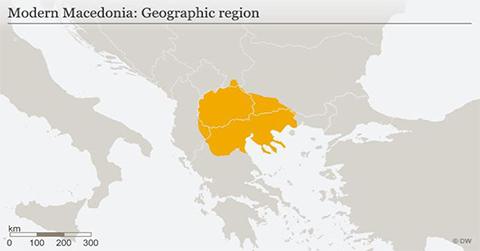 Οι Πρέσπες ενθαρρύνουν τον αναθεωρη-τικό οραματισμό των Σκοπιανών