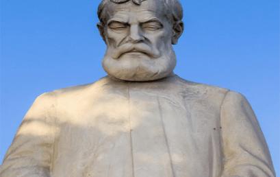 Εκδήλωση στην Εθνική Βιβλιοθήκη Ελλάδος: Ο Παπαδιαμάντης μεταφραστής ιστορικών έργων