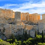Προκήρυξη εισαγωγής σπουδαστών στη σχολή ξεναγών Αθήνας