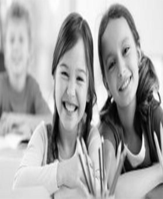 Παιδί και εκπαίδευση: το ξεκίνημα μιας σχέσης