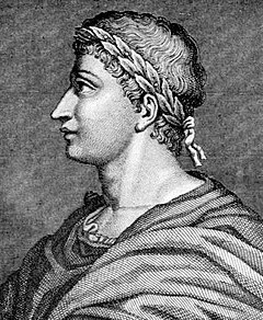 Πόπλιος Οβίδιος Νάσων, ο δάσκαλος του έρωτα