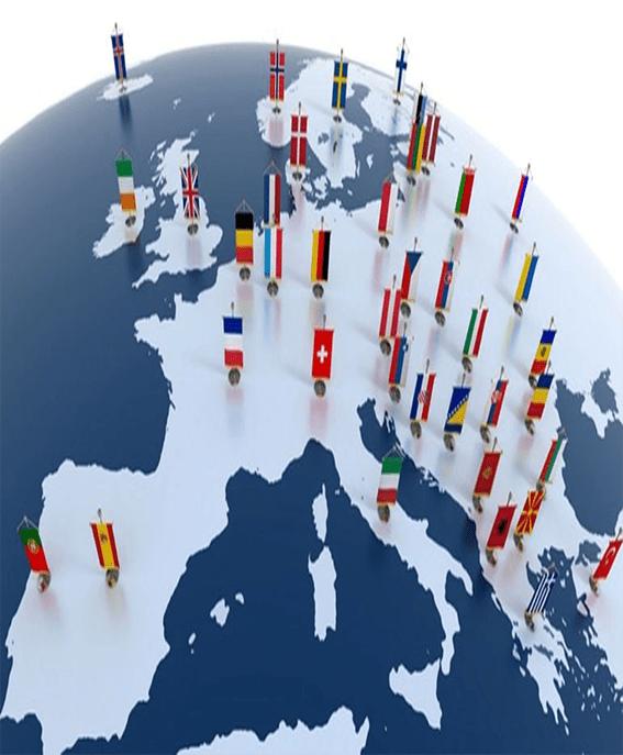 Αδρή θεώρηση της ευρωπαϊκής διάστασης της εκπαίδευσης