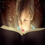 Όταν ένα μικρό παιδί διαβάζει…