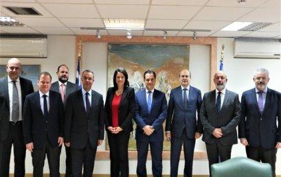 Τις φοιτητικές εστίες του Παν/μίου Θεσσαλίας ενέκρινε η Διυπουργική επιτροπή (ΣΔΙΤ)