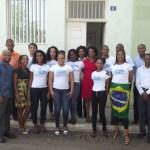 Cabo Verde na Corason