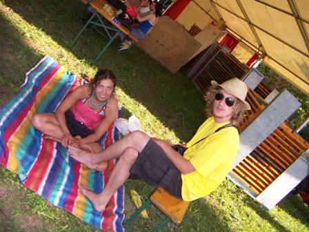 Aspettando Rockonte 2006