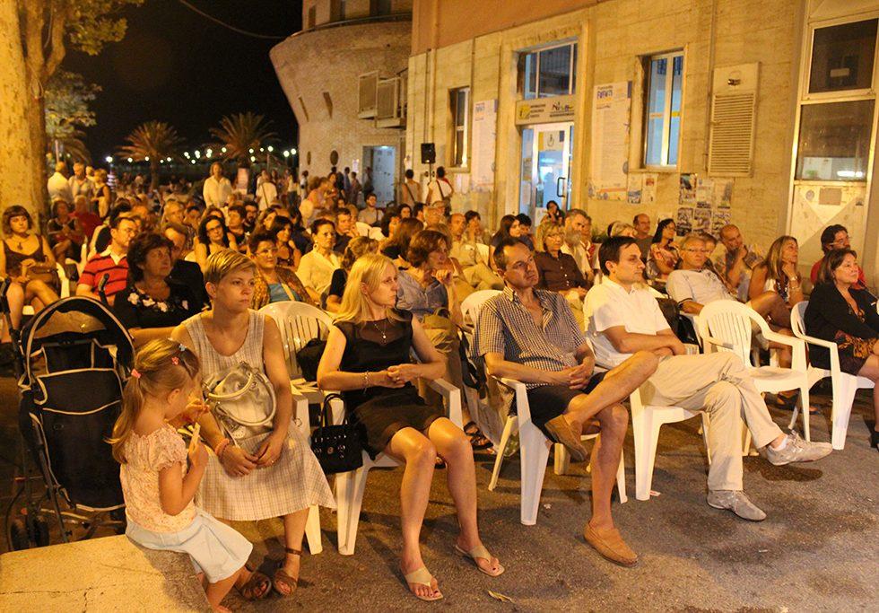20 luglio 2012 Bruni - Vizzardelli
