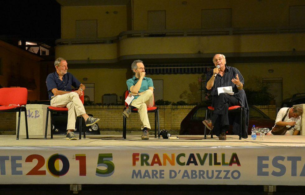17 luglio 2015 - Francavilla Curi -Marramao