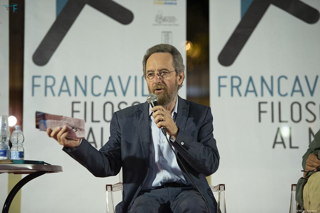 Carlo Tatasciore - Presidente Filosofia al Mare