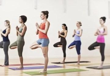 hatha yoga firenze