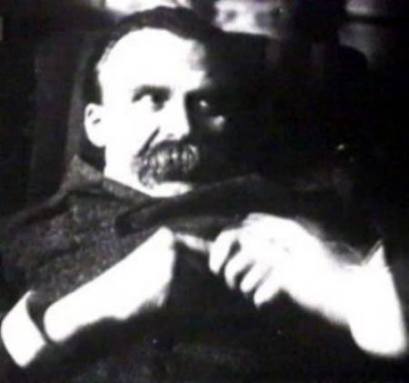 Nietzsche en Jena