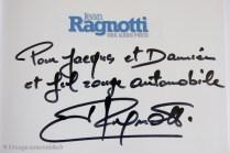 Jean Ragnotti pour Filrouge automobile