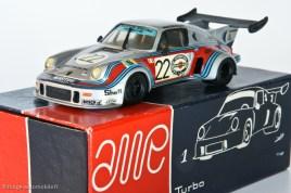 Porsche 911 Turbo du Mans 1974 - AMR n°1 - 421/1200
