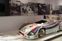 Rétromobile 2015 - Porsche 936