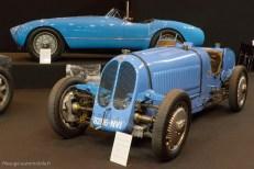 Rétromobile 2015 - Bugatti