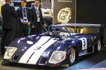 Lola T290 1972 de Richard Mille