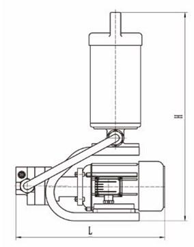 Hand Held Filter Cart, Lubricating Oil Purifier Manufacturer
