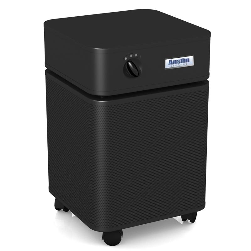 Austin Air Bedroom Machine HM402 Air Purifier