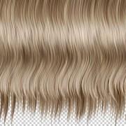 wispy hair texture