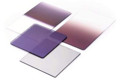 Diverse NiSi filters.