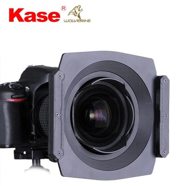 Kase K150 System Filter Holder.