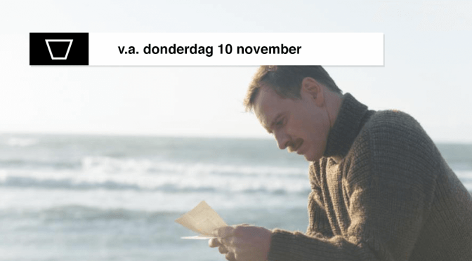 The Light between Oceans (Groninger Forum)