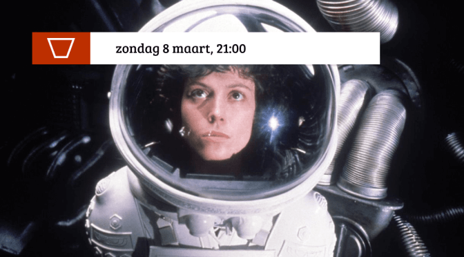 Alien: The Director's Cut | Forum Groningen